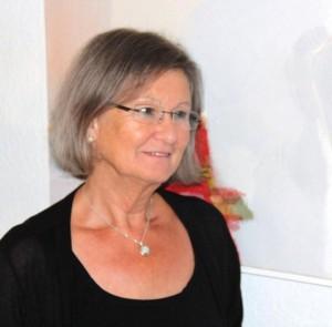 Kontaktfoto Lisa Bachmann